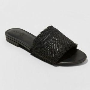 Universal Thread Yvette Slide Sandal
